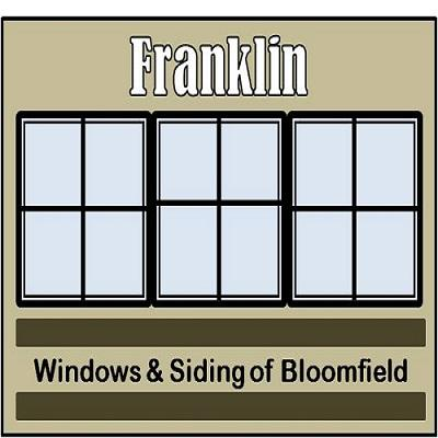 Franklin Windows & Siding Of Bloomfield - Bloomfield Hills, MI 48302 - (248)291-3914 | ShowMeLocal.com