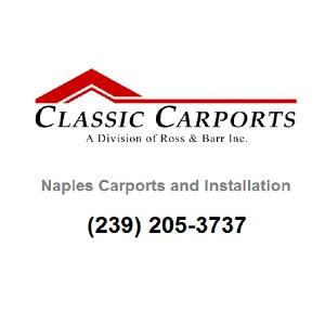 Naples Carports And Installation - Naples, FL 34110 - (239)205-3737 | ShowMeLocal.com
