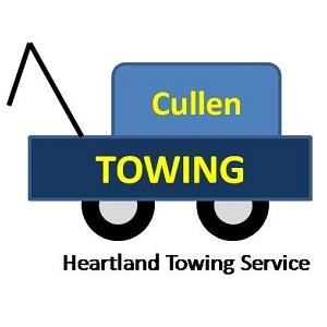 Cullen Towing - Hartland, MI 48353 - (810)355-2372 | ShowMeLocal.com