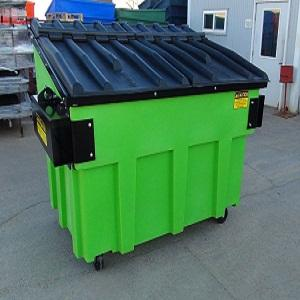 Dumpster Pros Of Metro Detroit - Harrison Twp., MI 48045 - (586)200-1944 | ShowMeLocal.com