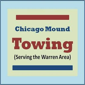 Chicago Mound Towing Service - Warren, MI 48091 - (586)200-6073 | ShowMeLocal.com
