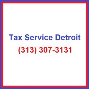 Tax Service Detroit - Detroit, MI 48222 - (313)307-3131 | ShowMeLocal.com