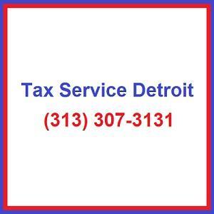 Tax Service Detroit - Detroit, MI 48222 - (313)307-3131   ShowMeLocal.com