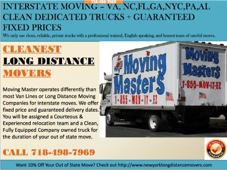 New York Long Distance Movers - Fresh Meadows, NY 11366 - (718)498-7969   ShowMeLocal.com