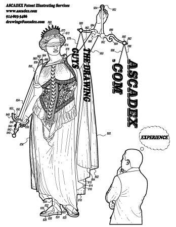 Ascadex Patent Illustrating Services, Llc