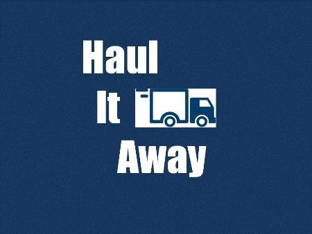 Haul It Away