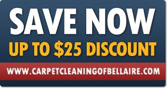 Carpet Cleaning of Bellaire