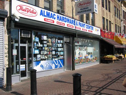 Almac Hardware Brooklyn Ny 11226 718 434 1736