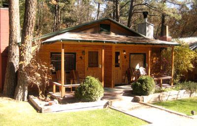Ruidoso Lodge Cabins - Ruidoso, NM 88345 - (575)257-2510 | ShowMeLocal.com