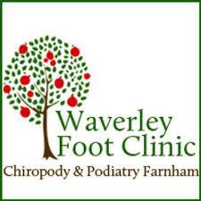 Waverley Foot Clinic - Farnham, Surrey GU9 7SW - 01252 716611 | ShowMeLocal.com