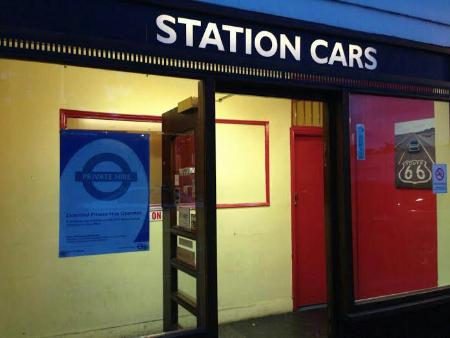 Station Cars Surbiton Ltd - Surbiton, Surrey KT6 6BZ - 020 8390 3030   ShowMeLocal.com