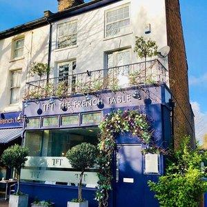 The French Table - Surbiton, Surrey KT6 4AW - 020 8399 2365 | ShowMeLocal.com
