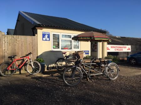 Southwater Cycles - Billingshurst, West Sussex RH14 0RS - 01403 701002 | ShowMeLocal.com