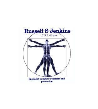 Russell Jenkins LCSP - Phys - Swindon, Wiltshire SN3 1DN - 01793 496547   ShowMeLocal.com