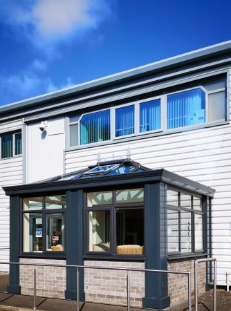 Classic PVC Home Improvements Ltd - Llanelli, Dyfed SA14 8LQ - 01554 777158 | ShowMeLocal.com