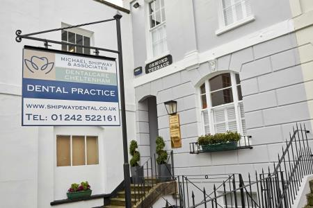 Michael Shipway & Associates Dental Practice - Cheltenham, Gloucestershire GL50 1HR - 01242 522161 | ShowMeLocal.com
