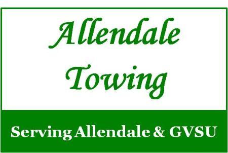 Towing Service - Allendale, MI 49401 - (616)202-5794 | ShowMeLocal.com