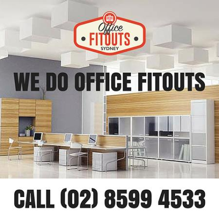 Office Fitouts Sydney - Neutral Bay, NSW 2089 - (02) 8599 4533 | ShowMeLocal.com
