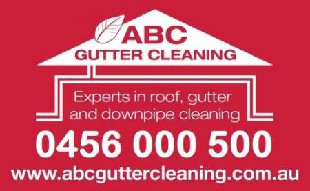ABC Gutter Cleaning - Sydney, NSW 2031 - 0456 000 500 | ShowMeLocal.com