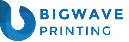 Big Wave Printing Coopers Plains (07) 3345 2220