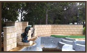 Swan Limestone Pty Ltd - Retaining Wall Perth - Henley Brook, WA 6055 - 0419 905 733 | ShowMeLocal.com