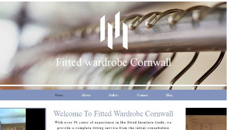 Fitted Wardrobe Cornwall - Redruth, Cornwall TR15 3HB - 08001 455155 | ShowMeLocal.com