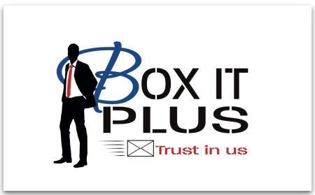 BOX IT PLUS