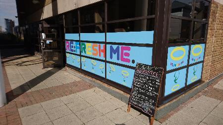 Re:Fresh Me - Isle Of Dogs, London E14 9FF - 020 7987 5777 | ShowMeLocal.com