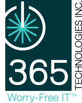 365 Technologies Inc. - Winnipeg, MB R2J 0G2 - (204)488-3655 | ShowMeLocal.com