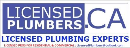 Brampton Plumber Licensedplumbers.Ca Inc. - Brampton, ON L6V 3H6 - (289)801-8805 | ShowMeLocal.com