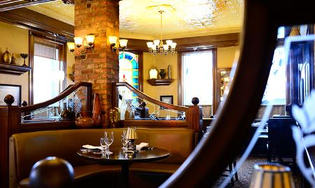 The Parlour Steakhouse - Stratford, ON N5A 2L4 - (877)728-4036 | ShowMeLocal.com