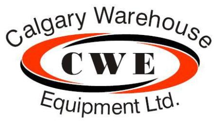 Calgary Warehouse Equipment Ltd. - Calgary, AB T2C 1V5 - (403)236-8133 | ShowMeLocal.com