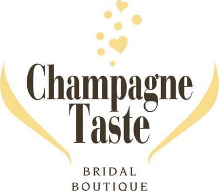 Champagne Taste Bridal, LLC - Huntingtown, MD 20639 - (443)579-4696 | ShowMeLocal.com