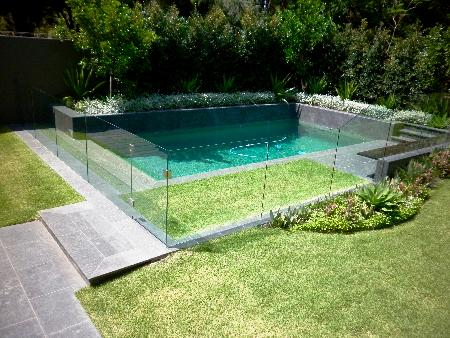 Glass Pool Fencing Glass Pool Fencing FX Central Coast Umina Beach (02) 4339 5353