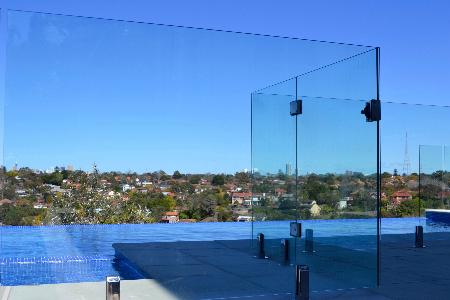 Pool Fencing Glass Pool Fencing FX Central Coast Umina Beach (02) 4339 5353