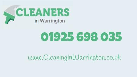 Cleaners In Warrington - Warrington, Cheshire WA2 7BY - 01925 698035   ShowMeLocal.com