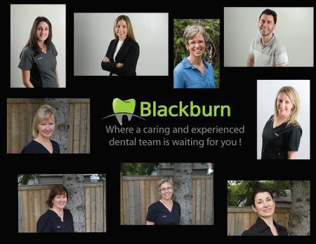 Blackburn Dental Centre - Canada, ON K1B 3K1 - (613)824-3478 | ShowMeLocal.com