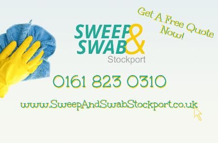 Sweep And Swab Stockport - Stockport, Cheshire SK4 2NX - 01618 230310 | ShowMeLocal.com