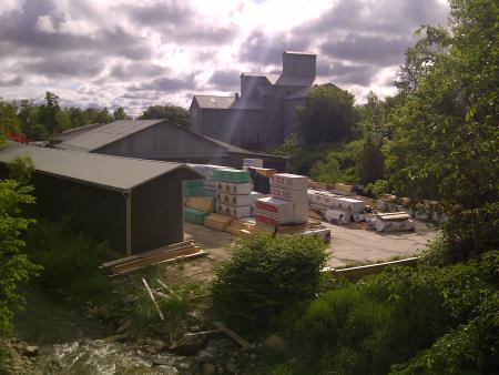 Hamilton Bros Farm & Building Supplies Ltd-TIM-BR Mart - Glen Huron, ON L0M 1L0 - (705)466-2244   ShowMeLocal.com