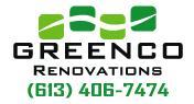 Greenco Renovations - Ottawa, ON K2E 6T8 - (613)406-7474 | ShowMeLocal.com