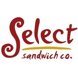 Select Sandwich - Mississauga, ON L5K 2N6 - (905)855-8983 | ShowMeLocal.com