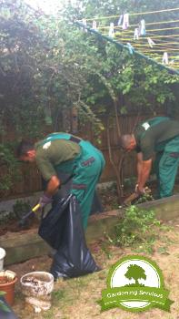 Gardening Services Manchester - Manchester, Lancashire M20 4QB - 01618 230201 | ShowMeLocal.com