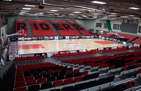 Leicester Sports Arena - Leicester, Leicestershire LE1 3UD - 01163 269700 | ShowMeLocal.com