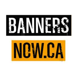 Banners Now - Concord, ON L4K 3W3 - (888)419-6161 | ShowMeLocal.com