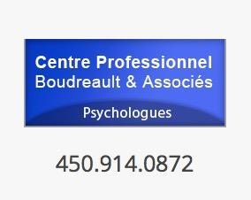 Psychologues Centre Professionel Boudreault & Associés - Repentigny, QC J5Z 1S6 - (450)914-0872 | ShowMeLocal.com