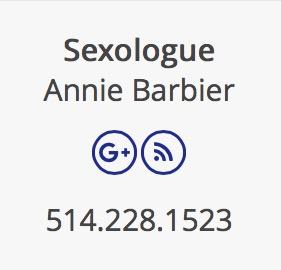 Sexologue Annie Barbier - Terrebonne, QC J6W 5H9 - (514)228-1523 | ShowMeLocal.com