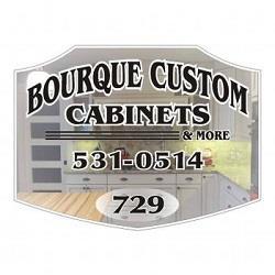 Bourque Custom Cabinets Inc - Memramcook, NB E4K 1B9 - (506)531-0514 | ShowMeLocal.com