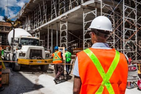 East Elgin Concrete Forming Ltd