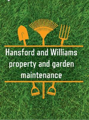 Hansford & Williams Property & Garden Maintenance - Lymington, Hampshire SO41 8HN - 01590 678055 | ShowMeLocal.com