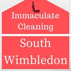 Immaculate Cleaning South Wimbledon - Merton, London SW19 1JU - 020 3404 6372 | ShowMeLocal.com